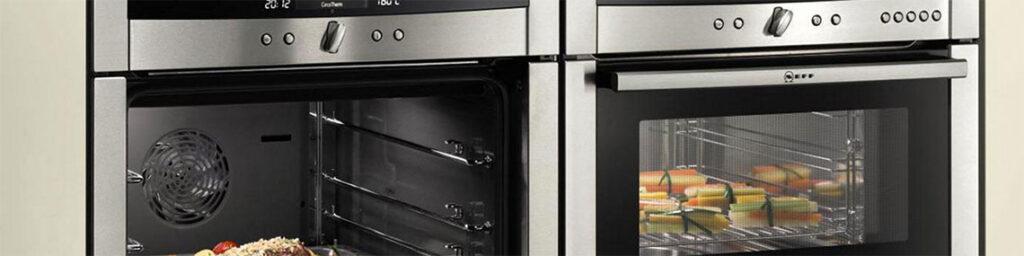 Combi ovens bij Jansen Totaal Wonen onze keukenadviseurs helpen je verder