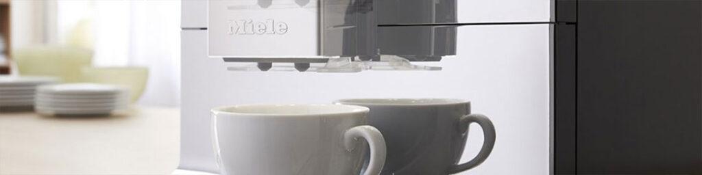Koffiemachines bij Jansen Totaal Wonen onze keukenadviseurs helpen je verder