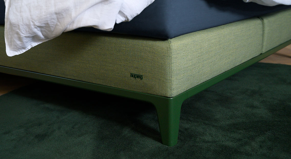 Auping-Criade-boxspring-detail