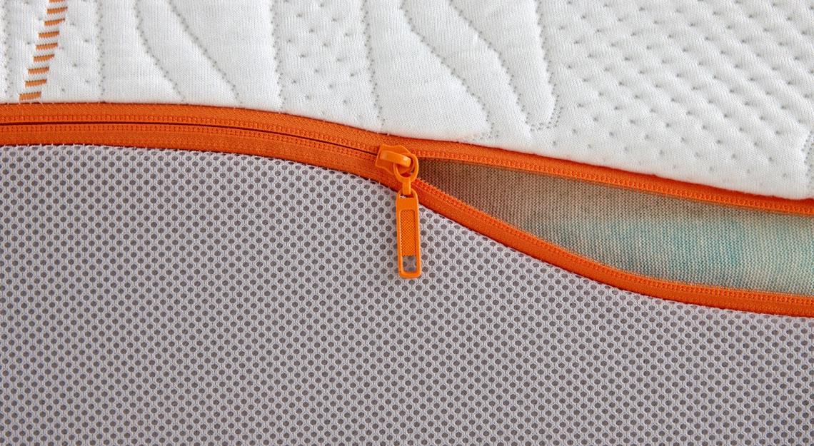 M-line-Cool-Motion-Matras-Detail