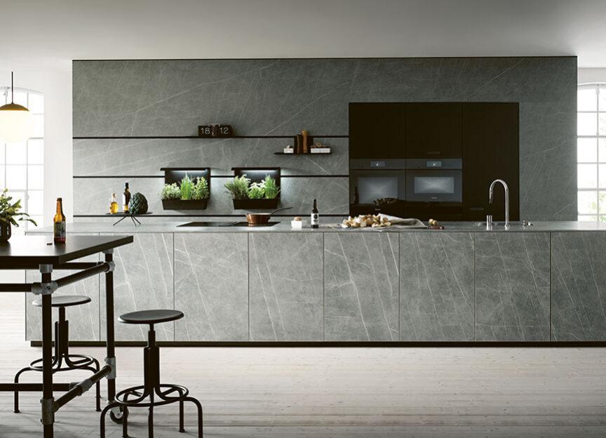 Greeploze Keukens van Jansen Totaal Wonen