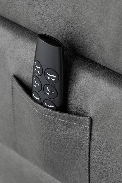 afstandsbediening bedbodems Comfort-Suite
