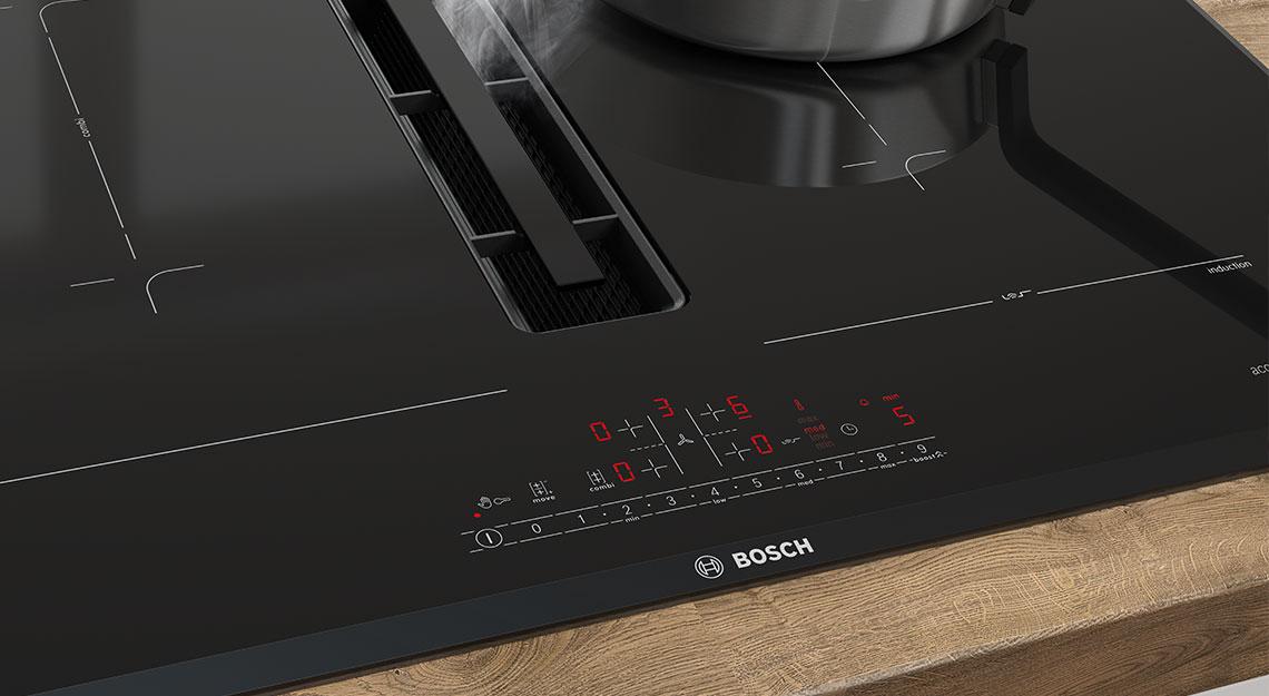 Bosch apparatuur