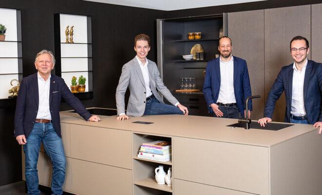 Keukenexperts bij Jansen Totaal Wonen