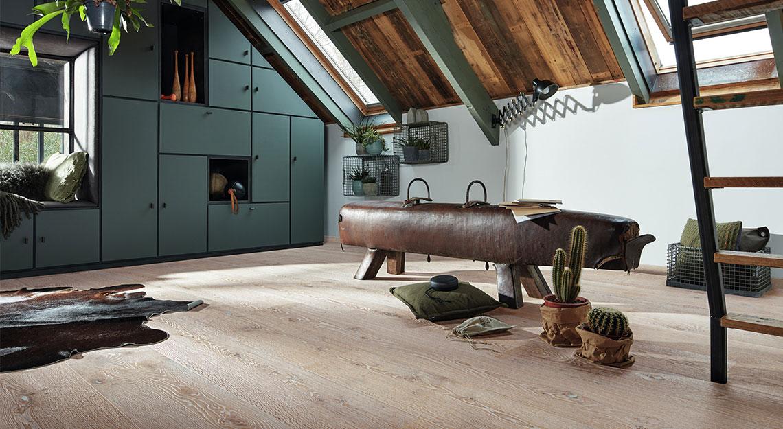 Meister vloeren bij Colors@Home Huissen.