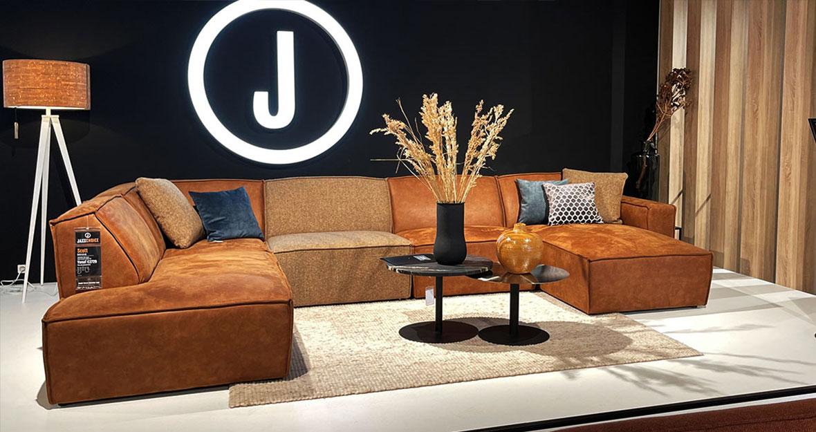 JaxxChoice showroom