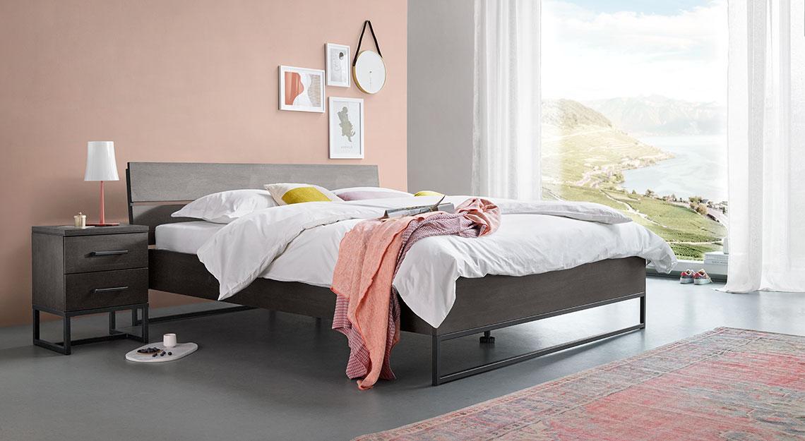 Frizzle Comfort Suite
