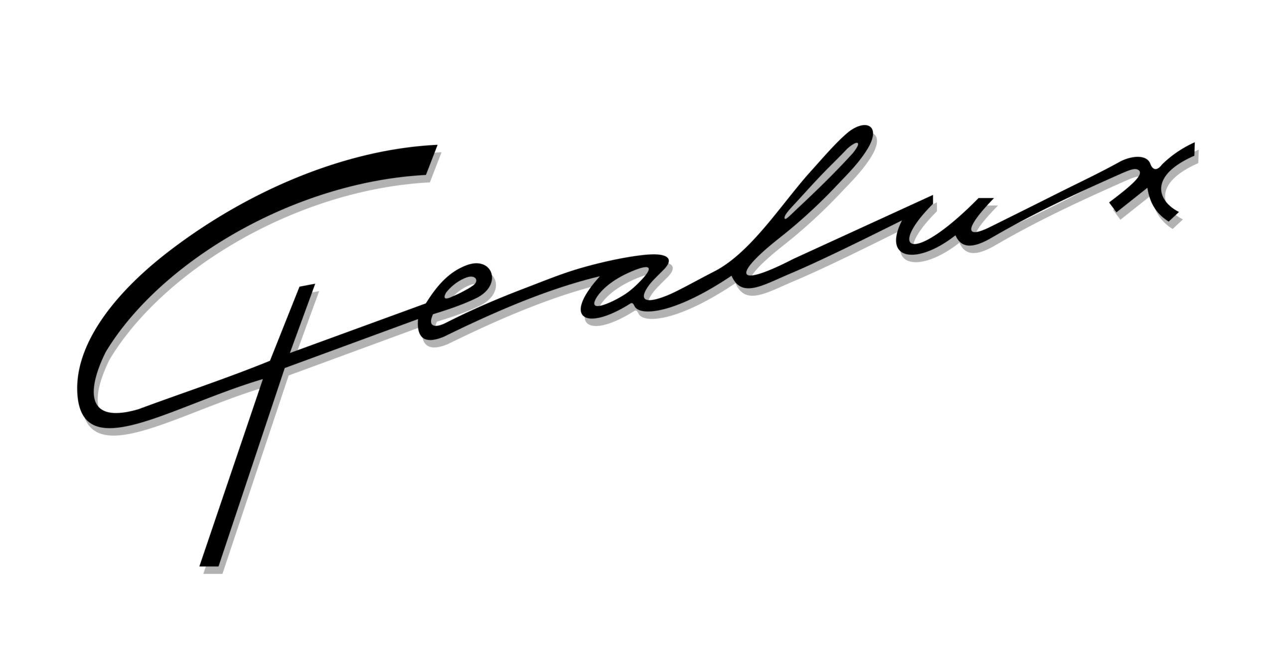 Gealux logo