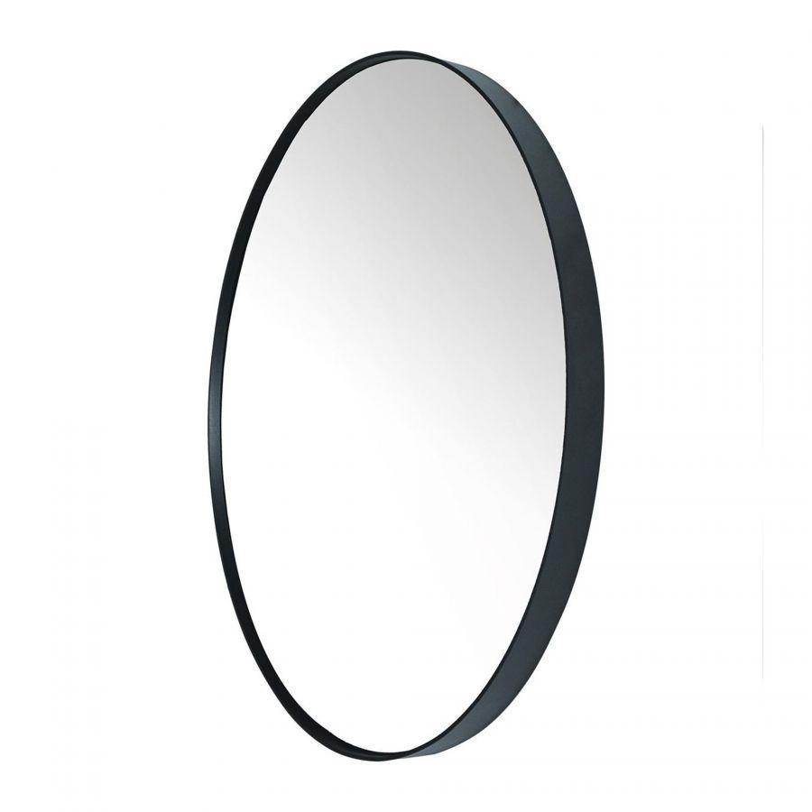 Spiegel Donnie ovaal