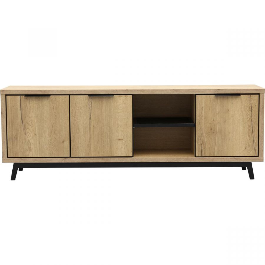 TV-dressoir Curia