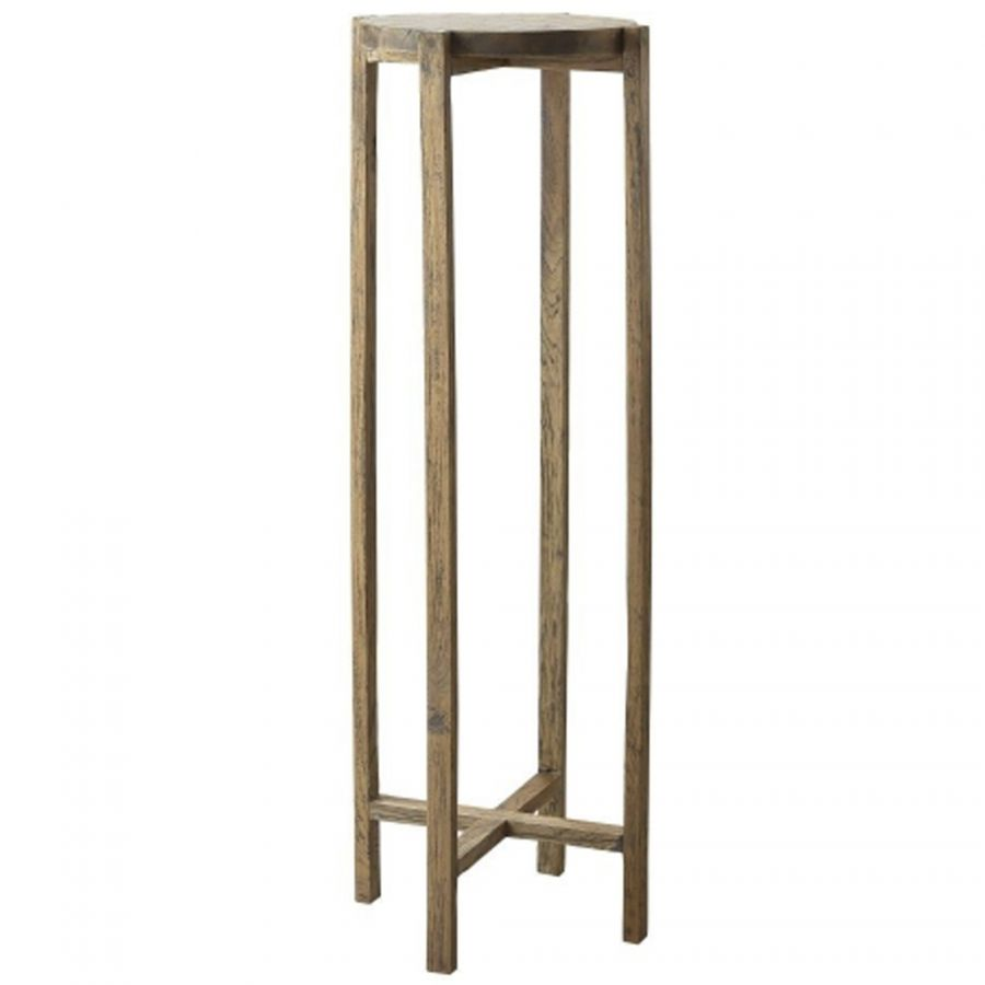 Caravelli pedestal