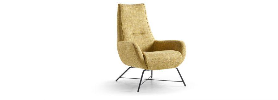 Dutchz 202 fauteuil