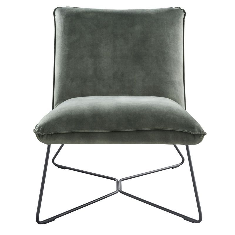 Algoso fauteuil zonder arm