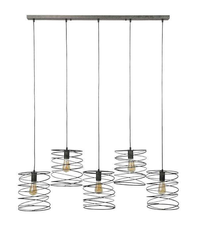 Pontoni hanglamp