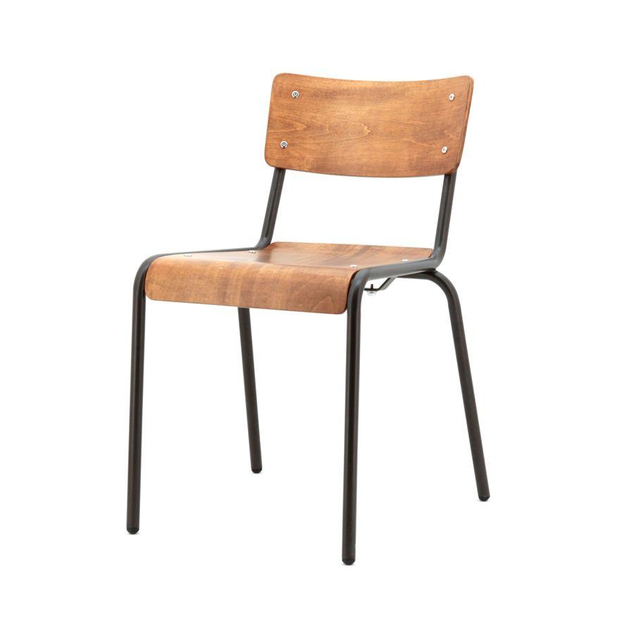 Mentor stoel
