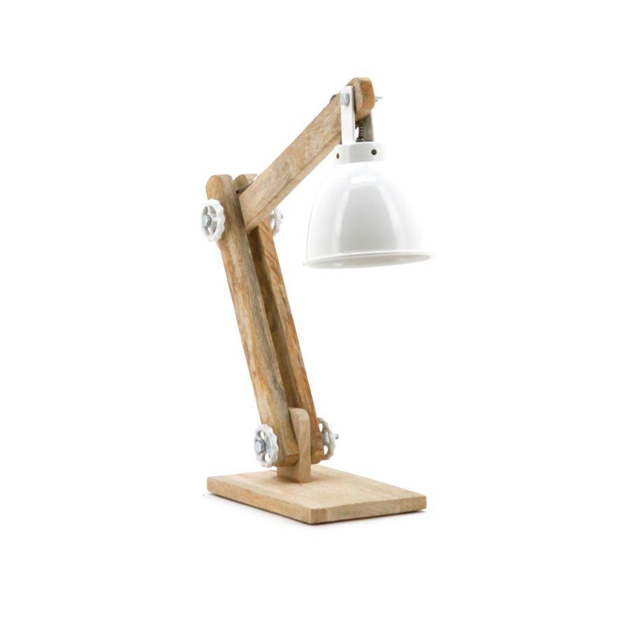 Davinci tafellamp