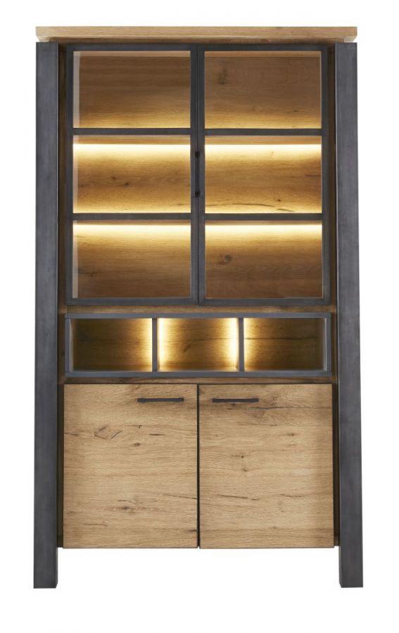 Lucania vitrinekast