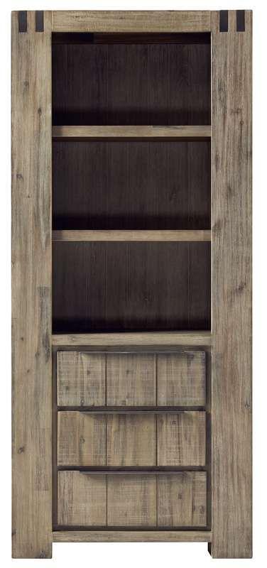 Bassano boekenkast