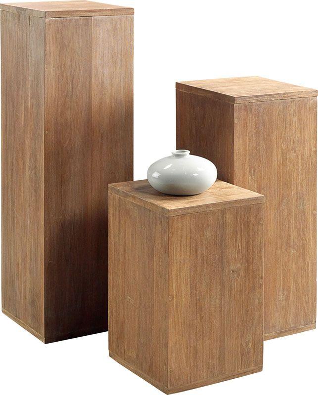 Alda pedestal