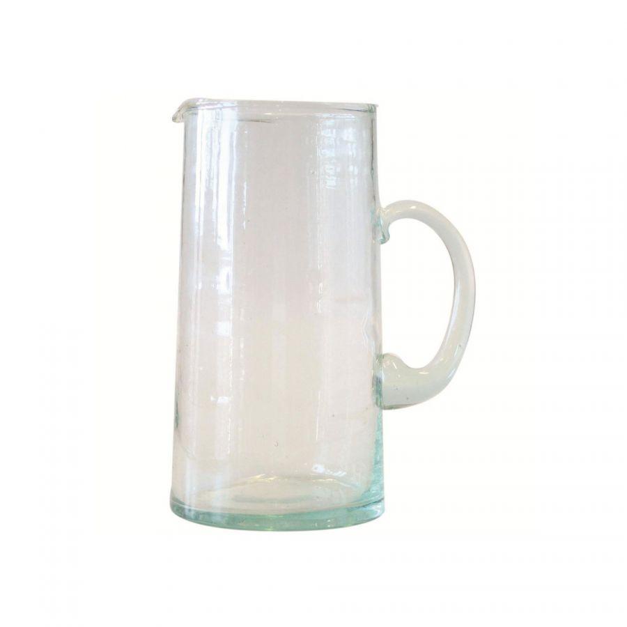 Carafe glas