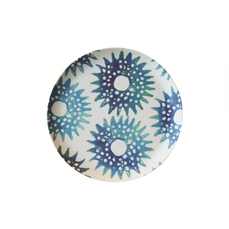 Hawain allover urchin bord