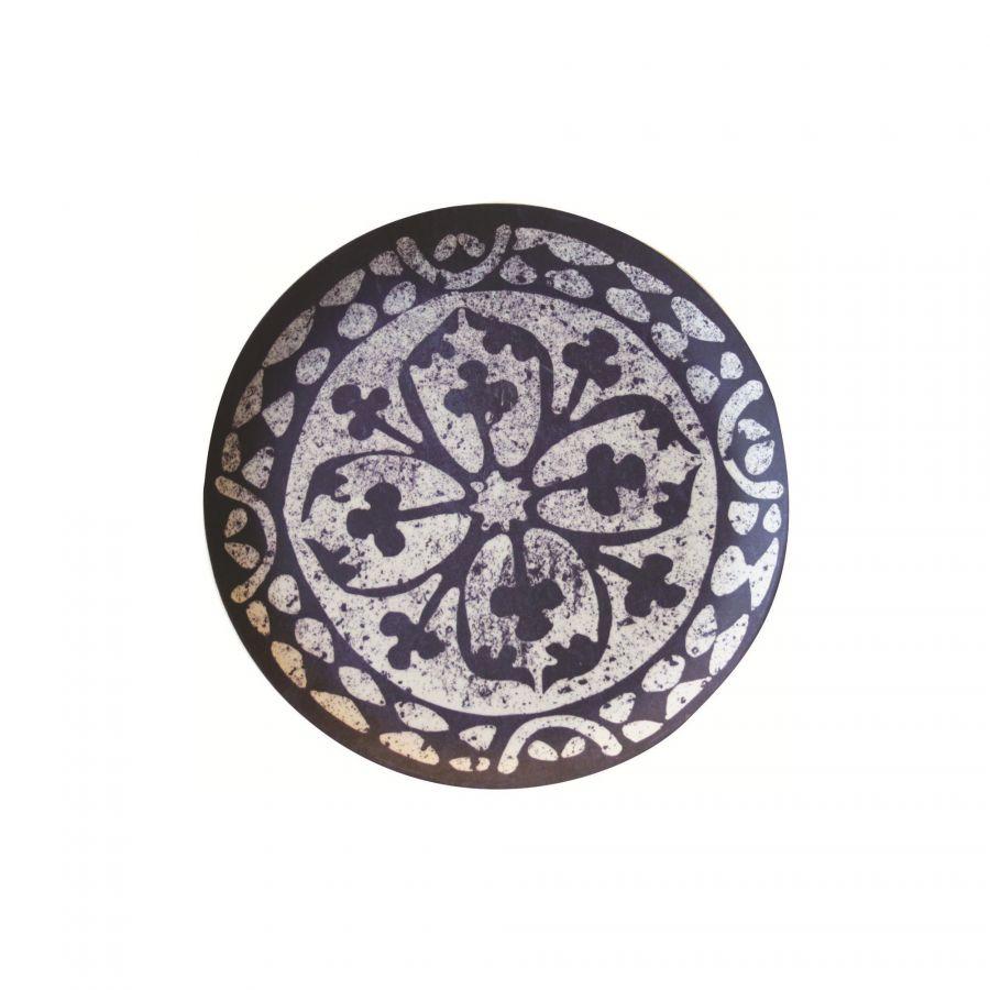 European tile bord