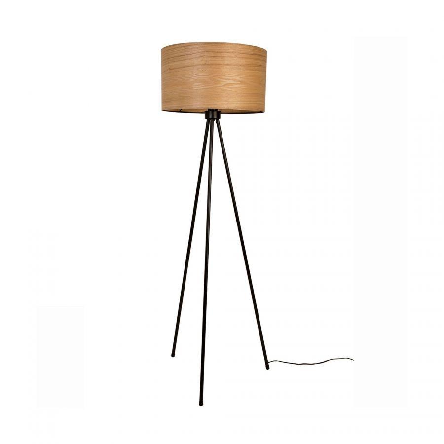 Woodland vloerlamp