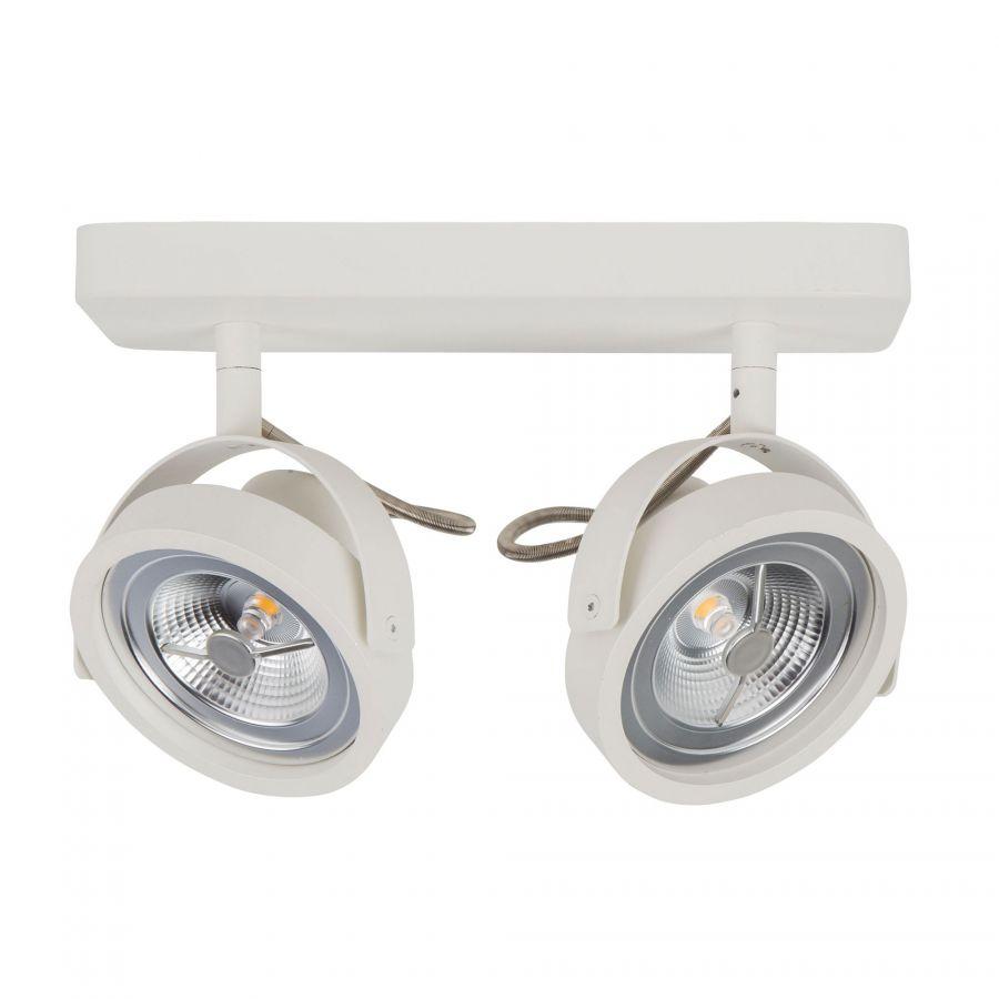 Dice-2 LED spot