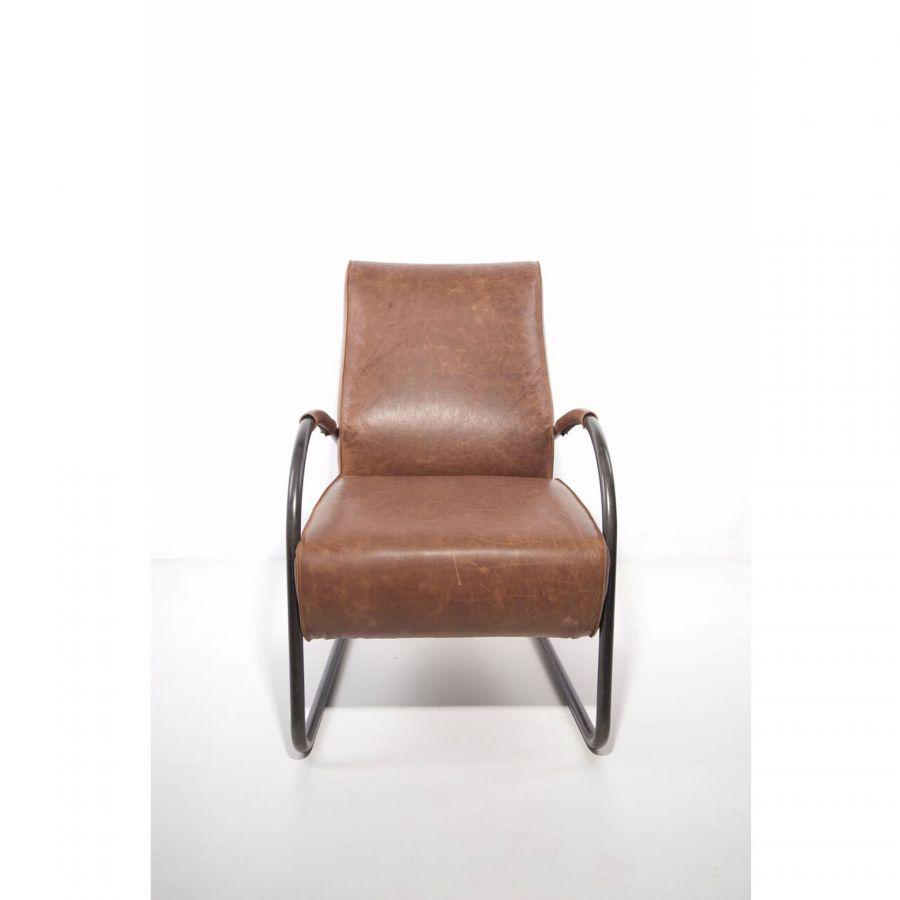 Howard fauteuil
