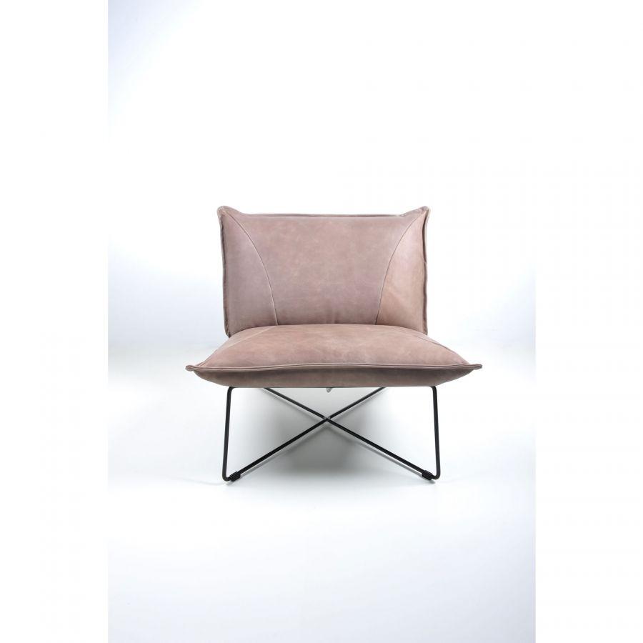 Earl Low fauteuil