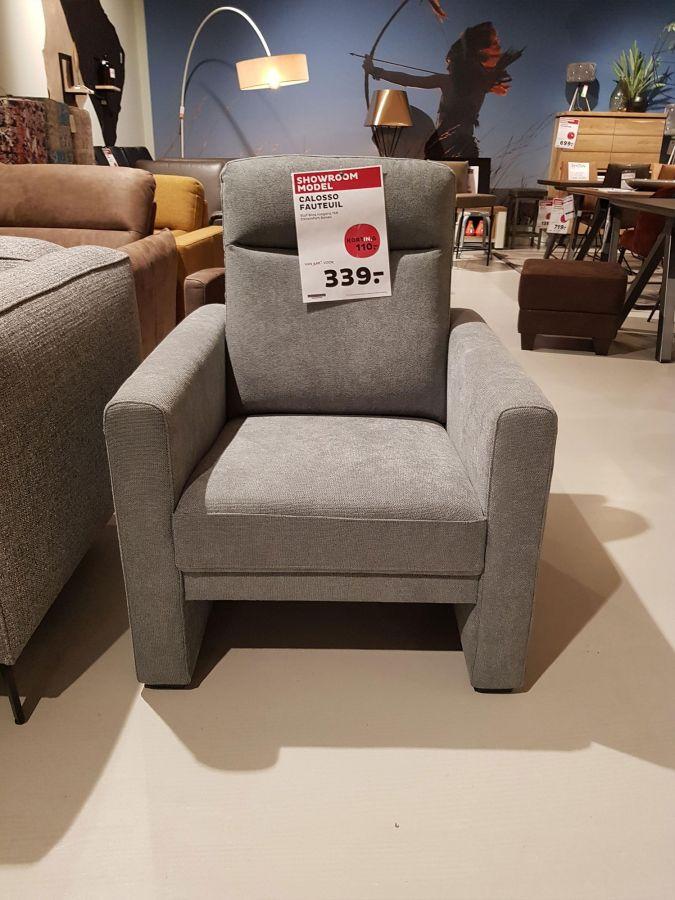 Calosso fauteuil
