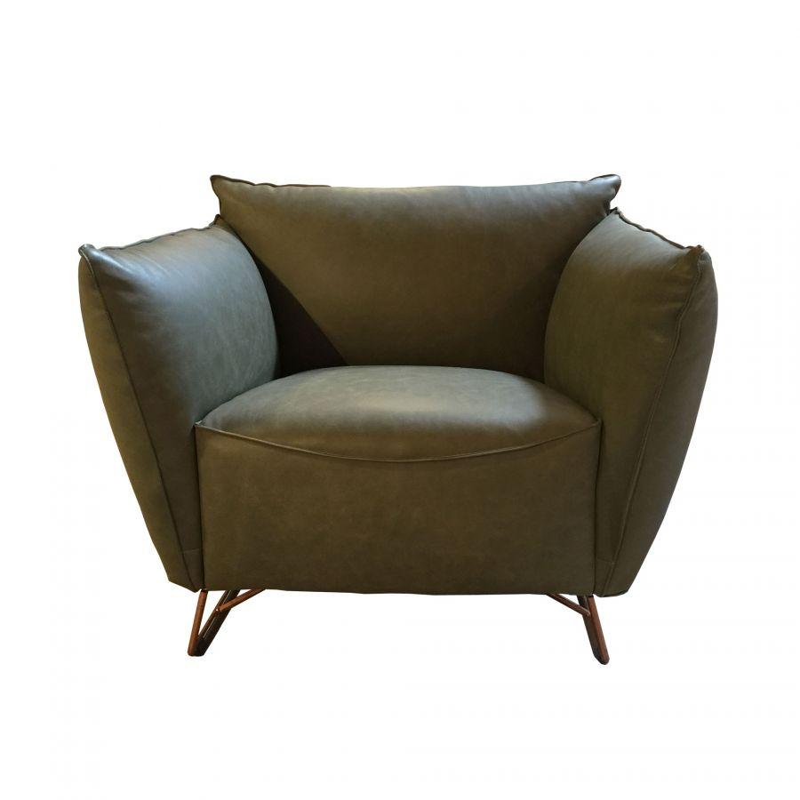 Casa Mia XL fauteuil