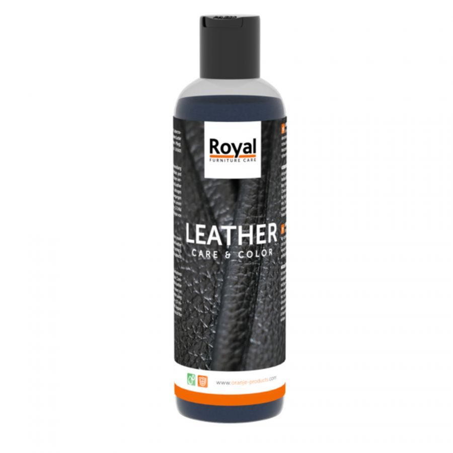 Leather care & color 250ml