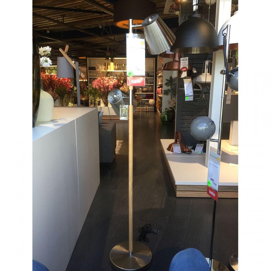Rubi vloerlamp