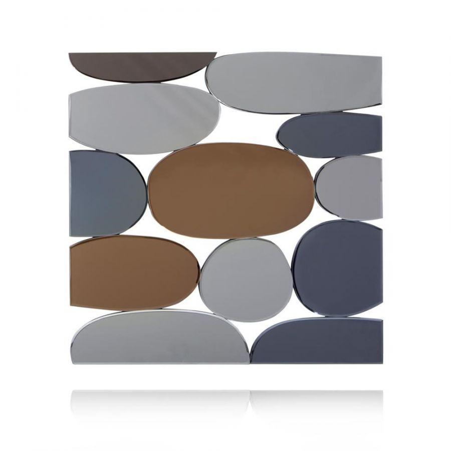 Cobbles stones spiegel