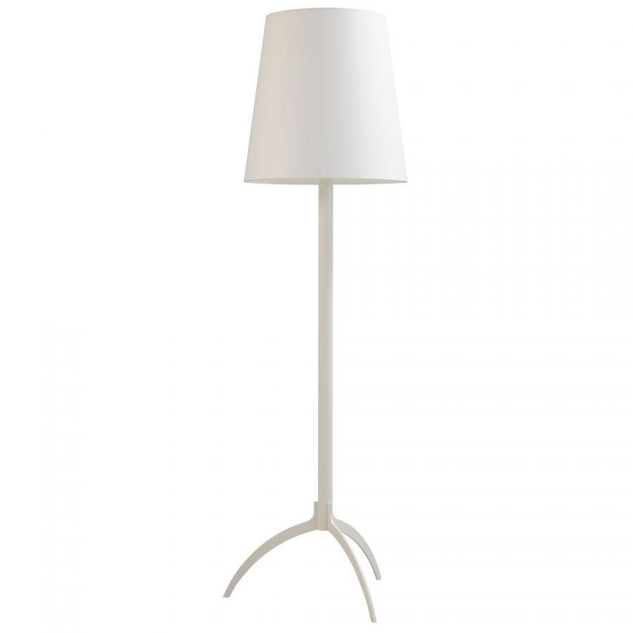 Tripple vloerlamp