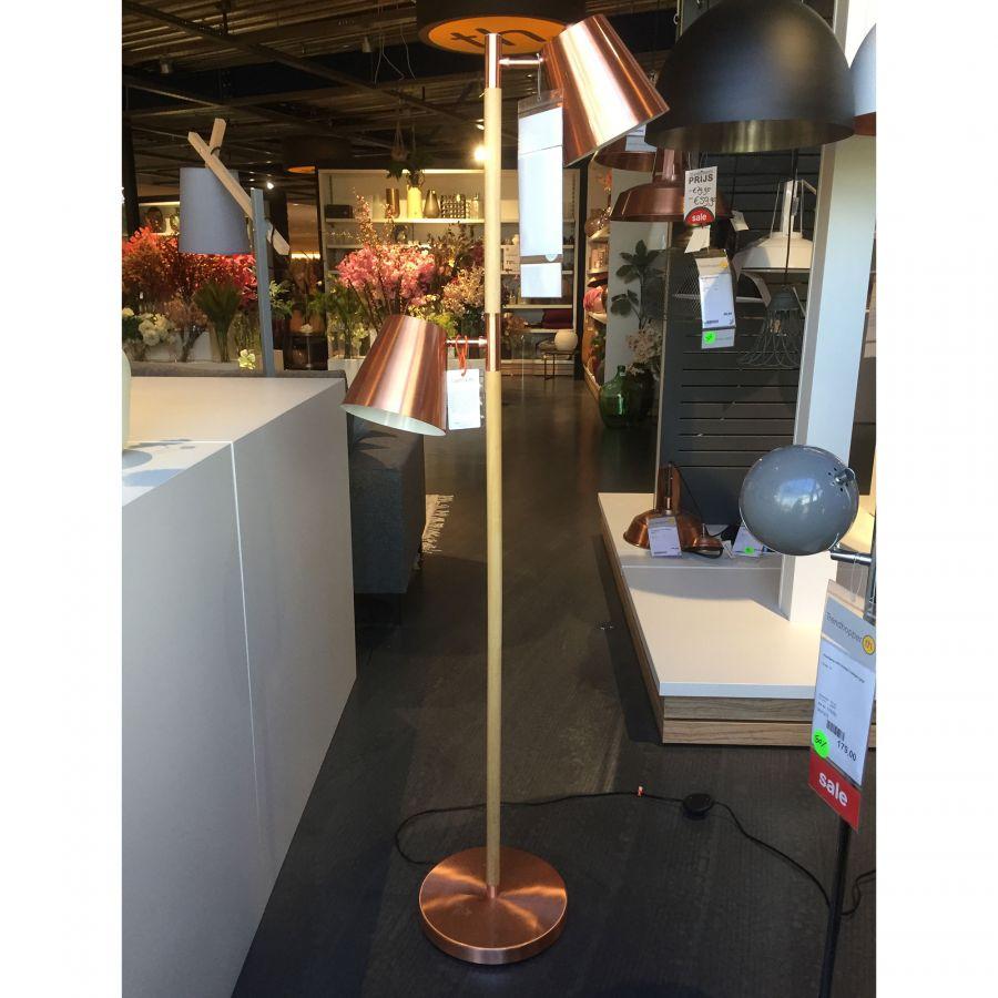 Rubi vloerlamp Trendhopper