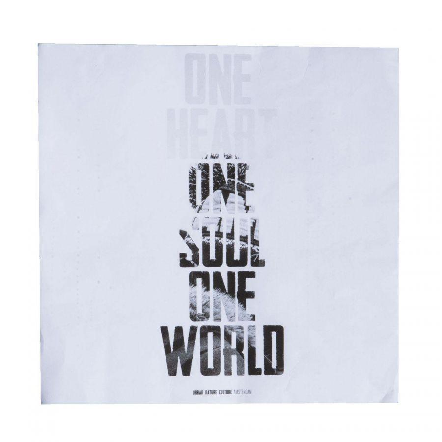One world servet