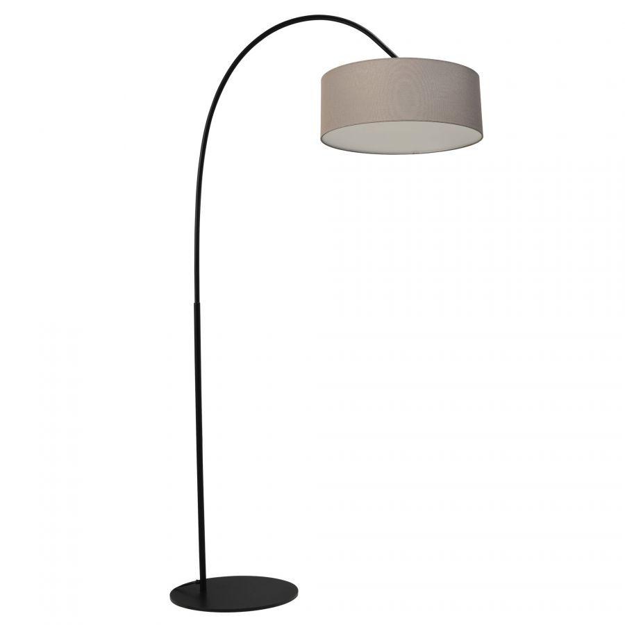 Arch vloerlamp