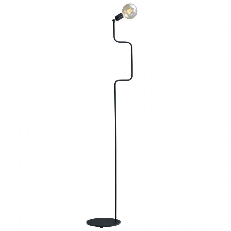 Octo vloerlamp