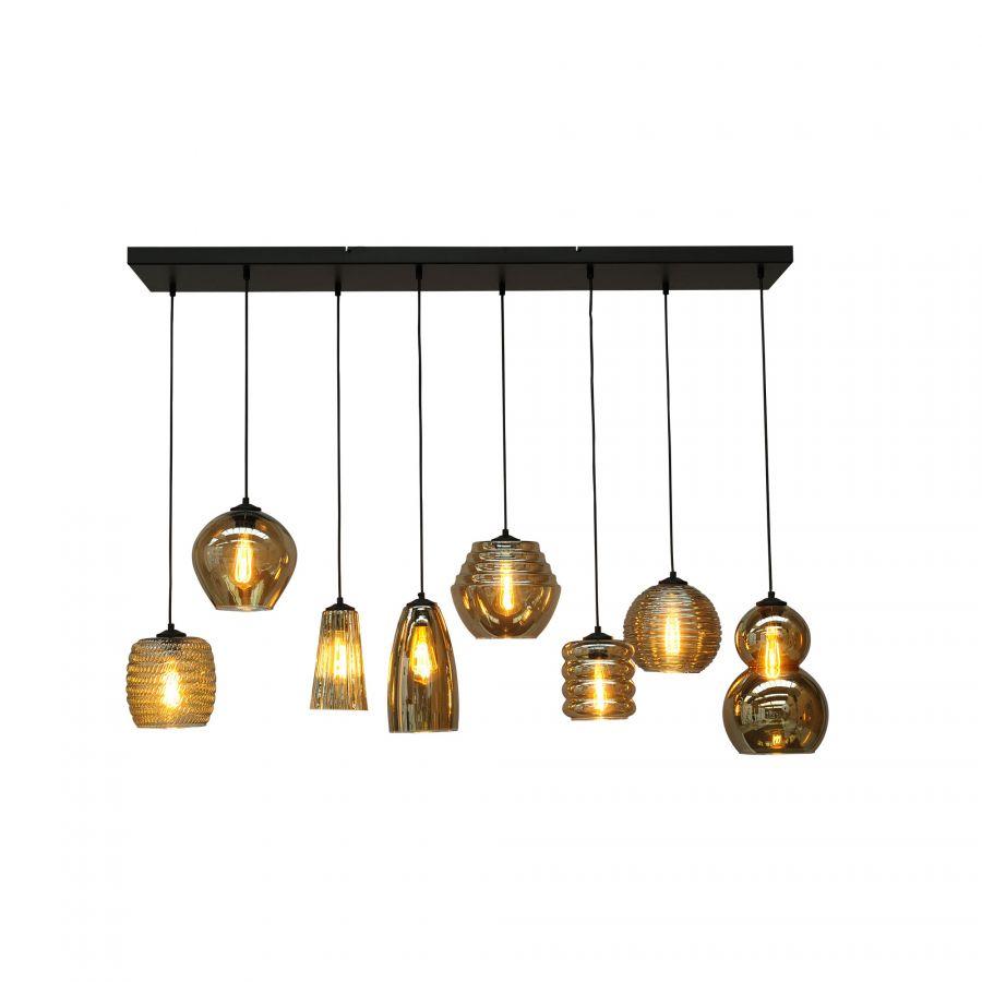 Quinto hanglamp Baenks