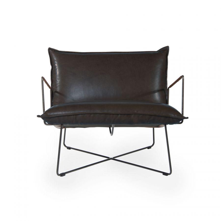 Earl fauteuil XS