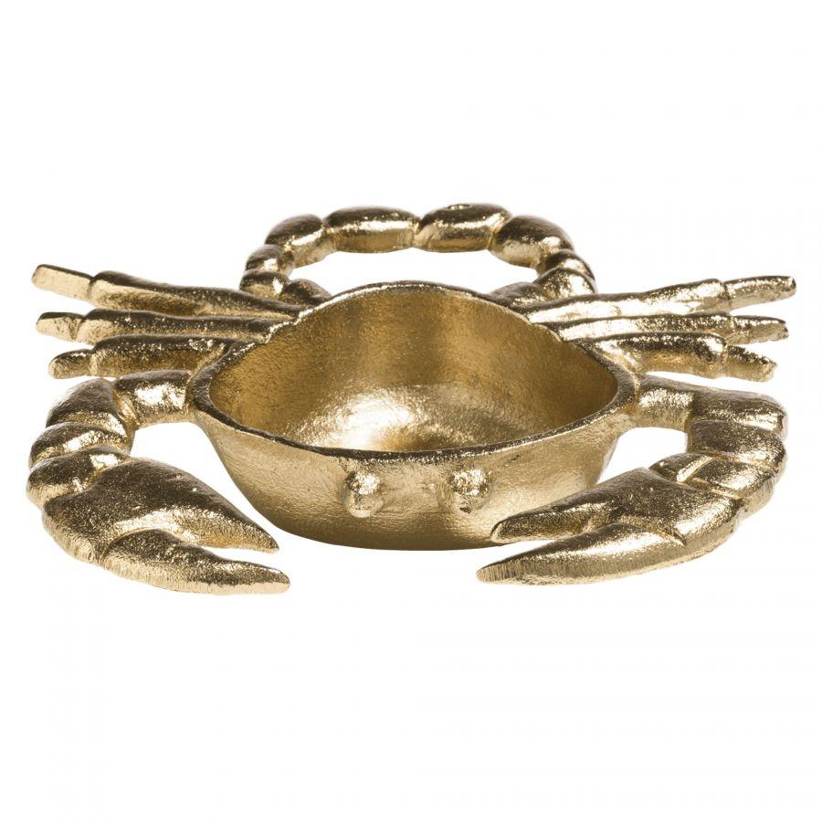 Crab dienblad
