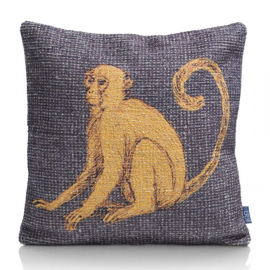 Monkey kussen COCO maison