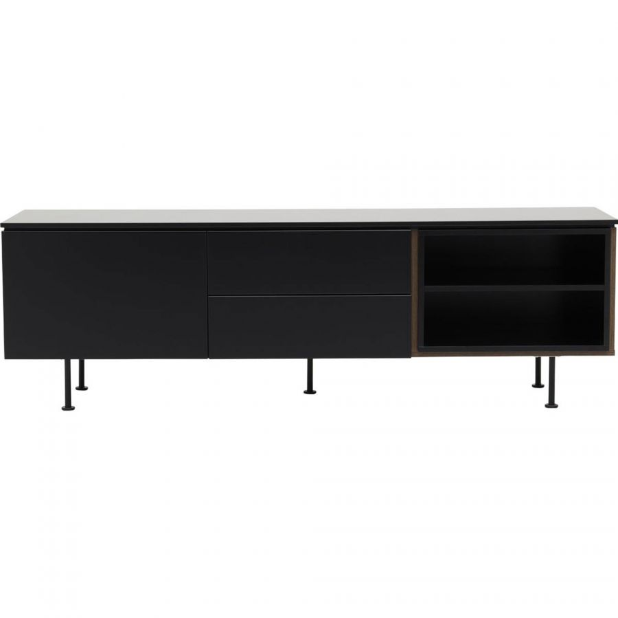 Plain TV-meubel