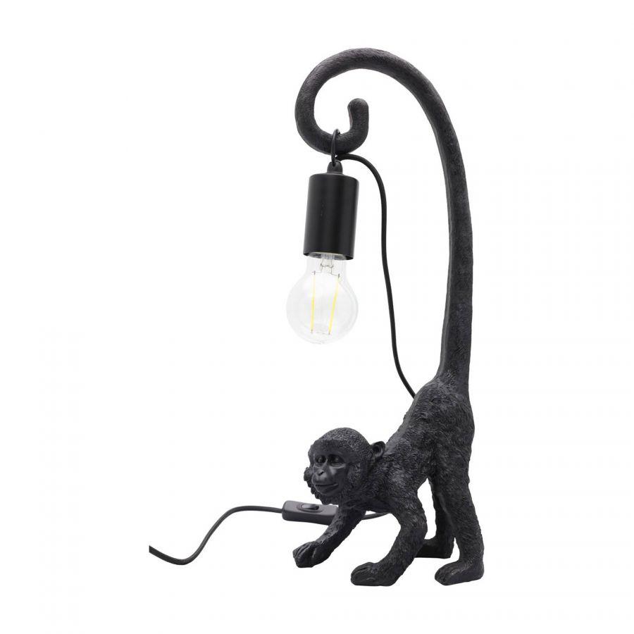Tafellamp apenstaart