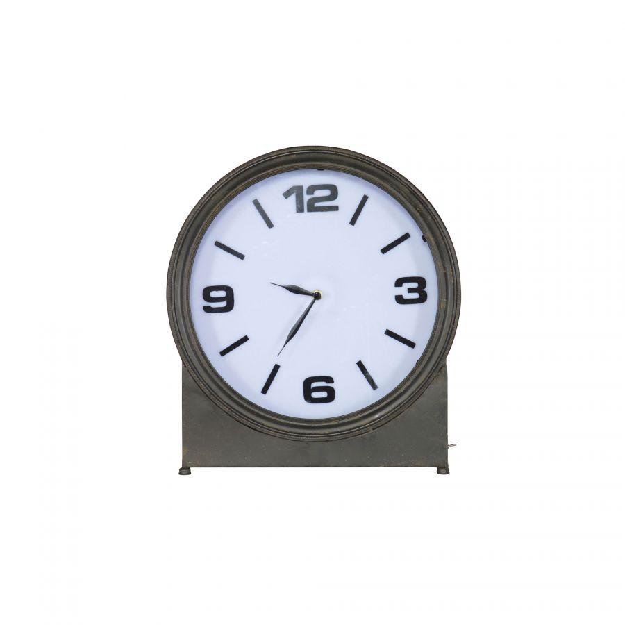 Ageless clock