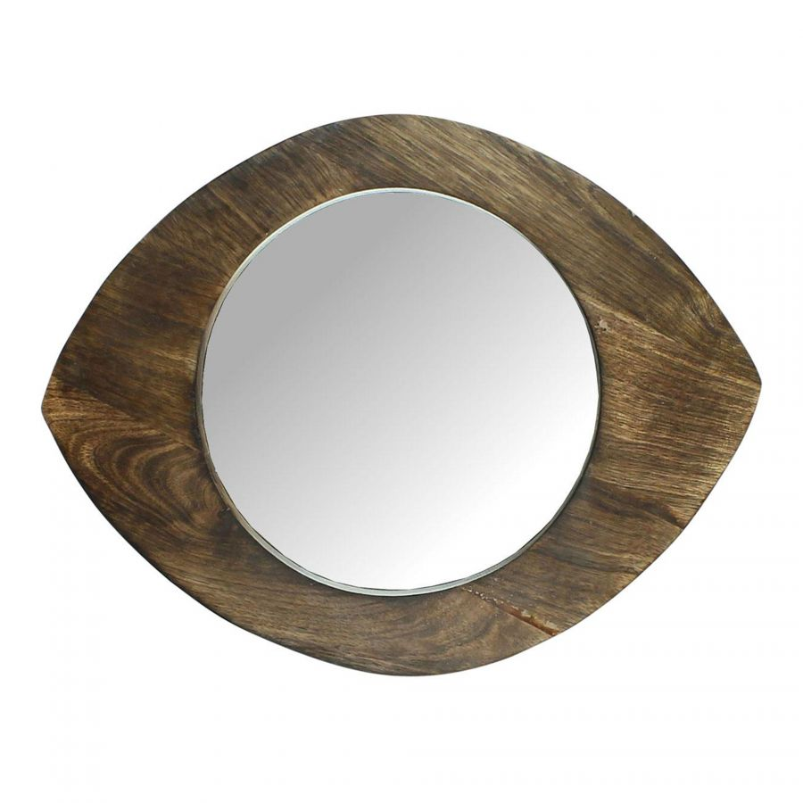 Goldeneye Spiegel