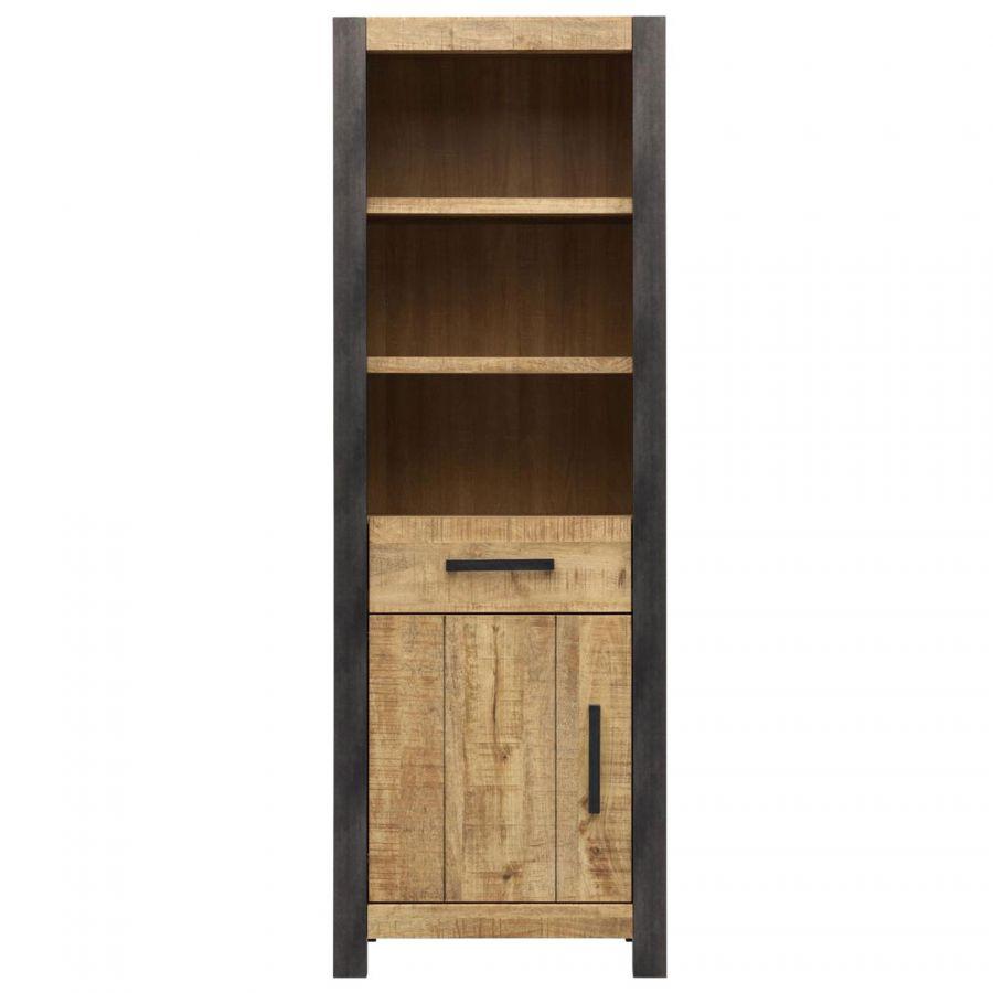 Cape boekenkast