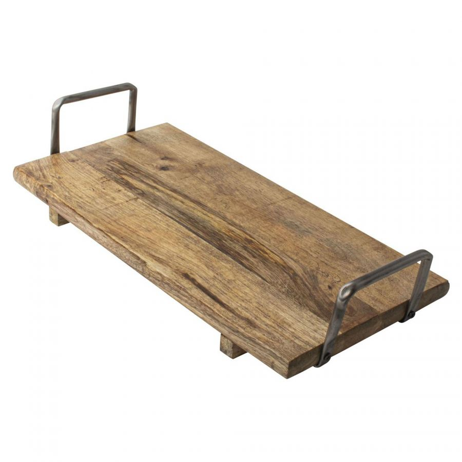 Handy serveerplank